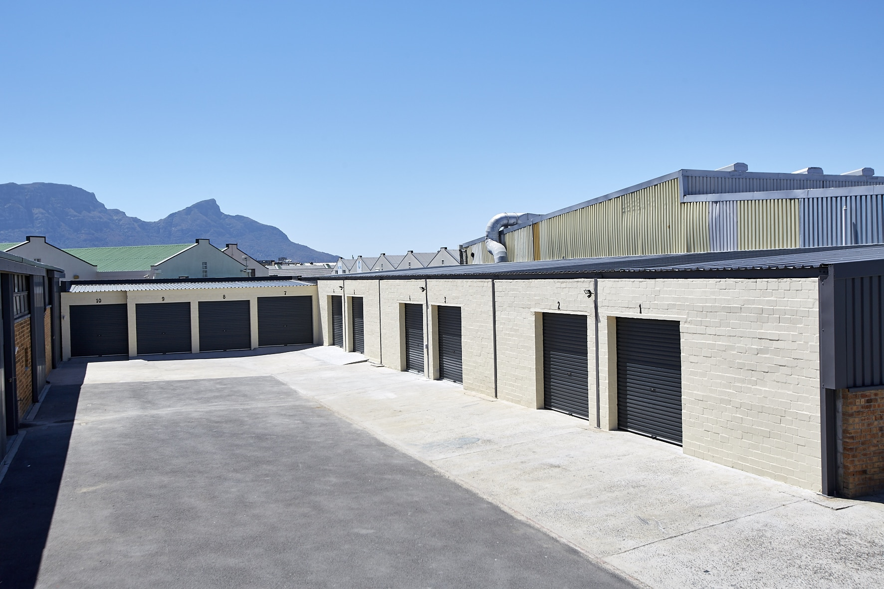 Self Storage Southern Suburbs
