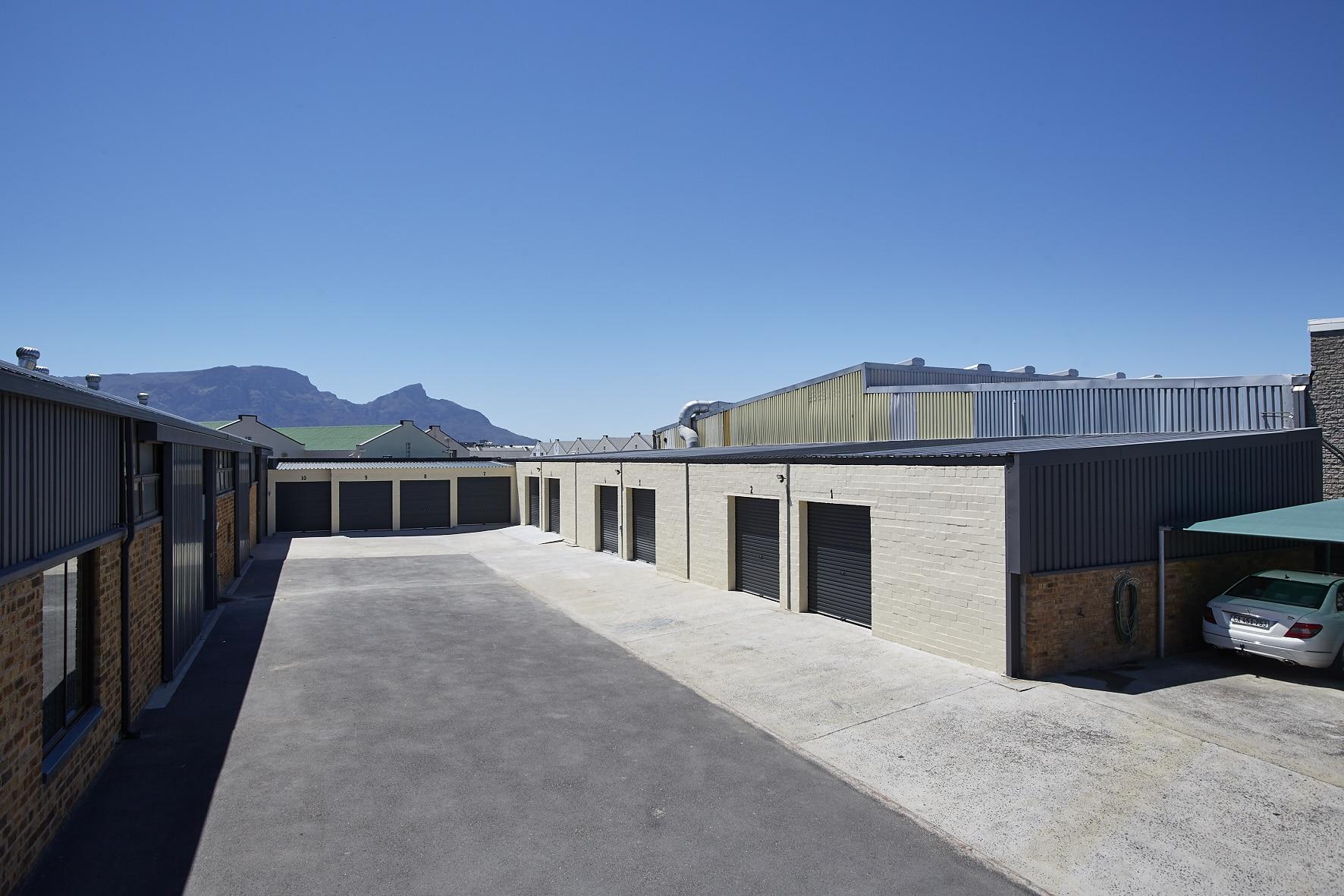 Self Storage Cape Town